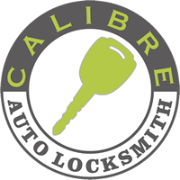 Calibre Auto Locksmith logo